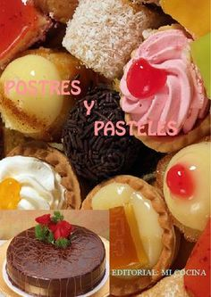 POSTRES Sweets Cake, Christmas Morning, Cake Pops, Yummy Food, Baking, Breakfast, Desserts, Buddy Valastro, Recipes