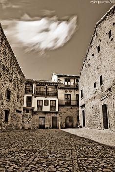 Santillana del Mar | Cantabria | Spain