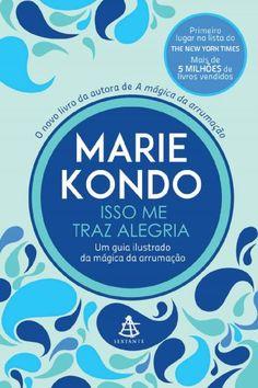 Baixar Livro Isso Me Traz Alegria - Marie Kondo em PDF, ePub e Mobi ou ler online