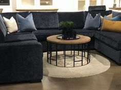 Decor, Furniture, Sofa, Table, Home, Couch, Sectional Couch, Coffee Table, Home Decor