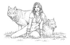 Pack Sister by *MitchFoust on deviantART
