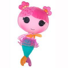 Walmart: Lalaloopsy Oopsie Mermaid Littles, Tadpole Little Mermaid Doll, Mermaid Dolls, Art For Kids, Crafts For Kids, Brat Doll, Mattel Shop, Baby Doll Toys, Lalaloopsy Party, Reborn Toddler