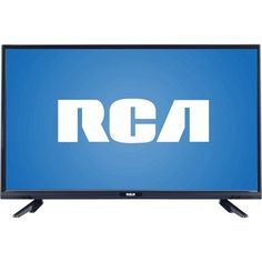 "Free Shipping. Buy RCA LED32E30RH 32"" 720p 60Hz LCD LED HDTV at Walmart.com"