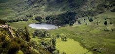 Blea Tarn from above. | by Tall Guy