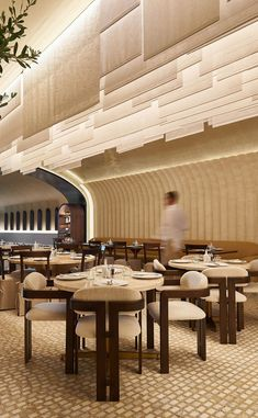 Bar Restaurant Design, Decoration Restaurant, Pub Decor, Modern Restaurant, Restaurant Manager, Restaurant Concept, Restaurant Ideas, Italian Interior Design, Australian Interior Design
