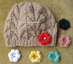 Celeida Artes em Fios: Gorro de tricô - com receita                                                                                                                                                                                 Mais
