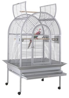 Large Bird Cages - Presented by BirdsComfort.com - page 1