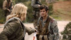 (SPOILERS) Fear the Walking Dead Talked About Scene: Season 3, Episode 5