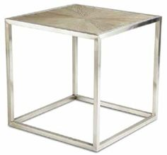PIEDMONT SIDE TABLE