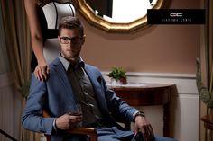 Moda męska Giacomo Conti - kolekcja casualowa Lato 2013 #giacomoconti
