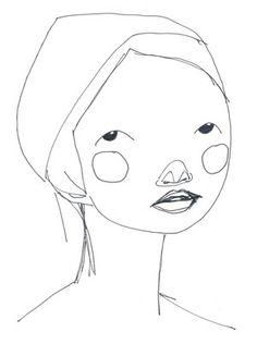 Illustration by Helena Leslie