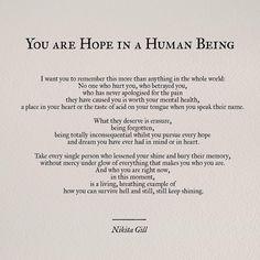 #nikitagill #poetry #poem #words #writing