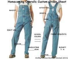 Overalls helper photo overalls.jpg                                                                                                                                                     More
