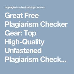 Public Relations free online plagiarism checker for research papers