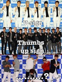 BEAST and Btob takes this to another level Super Junior, K Pop, Bts, Uniq One Revlon, Zion T, Yoseob, Funny Kpop Memes, Hilarious Memes, Block B