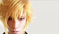 Final Fantasy XV Unknown Wallpaper