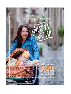 BOEK Het Italiaanse bakboek van Sarena