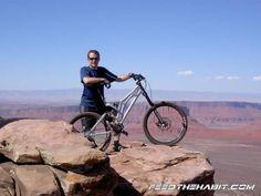Porcupine Rim Trail – Moab, UT Mountain Bike Trails, Rafting, Utah, Hiking, River, Adventure, Outdoor, Walks, Outdoors