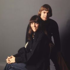 The Carpenters: 'For All We Know' Performance from New Public Television Special Richard Carpenter, Karen Carpenter, Karen Richards, Teen Titans Starfire, Public Television, All We Know, Gone Girl, Music Mix, People Of The World