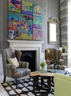 kit kemp interior design - 1000+ images about Influential Designers//Kit Kemp on Pinterest ...