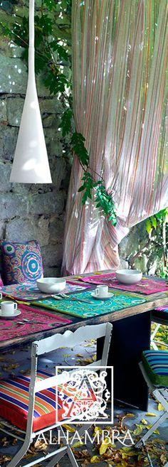 Abitare Interiorismo / Textil / Ventas