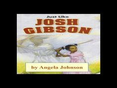 Just Like Josh Gibson - YouTube