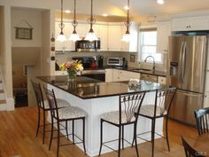 2 Canterbury Road, Norwalk, CT 06851 U2014 Beautifully Remodeled Split Level  Home With Open