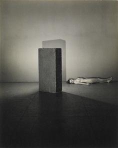 Laurie Douglas Horbach By George Platt Lynes ,1944