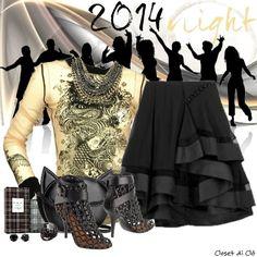 Fashion.me - Looks - Claudia Nunes