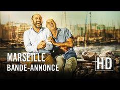 Marsilya filmi izle - Türkçe Dublaj HD - Marseille 2016