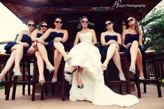 Grab your #sunglasses, find a #tikibar or a #beachbar and #relax with your #bridesmaids #weddingtip #wedding @SociaLife Event Planning