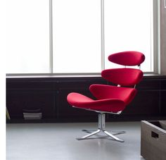 Fancy - Corona Chair by Poul Volther