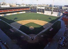 Connie Mack Stadium part 2 - Philadelphia, Pennsylvania - Ballparks, Arenas and Stadiums - Powered by Phanfare
