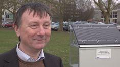 Belgische wetenschappers kraken de code voor betaalbare groene waterstof | VRT NWS