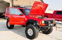 98' Cherokee, 4.0, Auto, A/C, Locked FS/Trade - NAXJA Forums -::- North American XJ Association