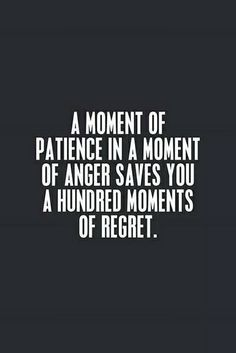 Don't regret the words you say in anger, think positive, be positive, or be silent. Motivacional Quotes, Quotable Quotes, Words Quotes, Sayings, Anger Quotes, Funny Quotes, Temper Quotes, Quotes About Anger, Wise Qoutes