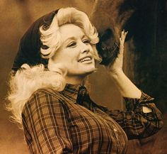 Dolly Partonis famously known for her song Jolene that took the world by storm. Description from mindblowingworld.com. I searched for this on bing.com/images