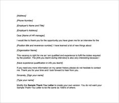 second follow up email after interview sample template pinterest
