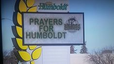 HUMBOLDT BRONCOS RIP - 15 Alaska Aces, Tyler Seguin, Hockey Games, Edmonton Oilers, Good Ole, Pittsburgh Penguins, Chicago Blackhawks, Broncos, Canada