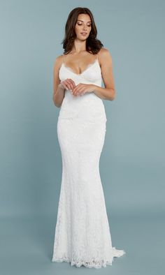 Katie May - Princeville Gown