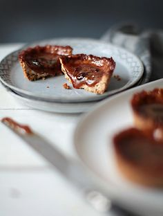 A Better Butter Tart by My New Roots