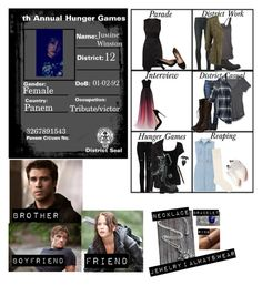 """""""Me in: 'the hunger games'"""" by j-j-fandoms ❤ liked on Polyvore featuring J.Lindeberg, Miu Miu, rag & bone/JEAN, Étoile Isabel Marant, MANGO, Breckelle's, Under Armour, American Eagle Outfitters, Abercrombie & Fitch and Scoop"""