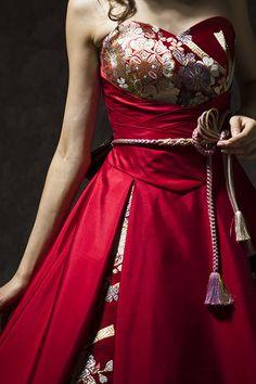 Wanda's Dress