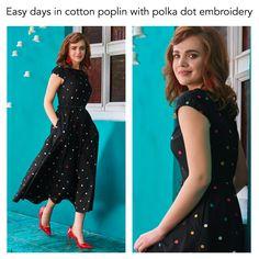 Eshakti. Custom women's dresses. Women's Fashion Clothing 0-36W and Custom