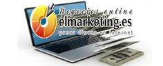 http://www.elmarketing.es  #Negociosonline, #ganardinero en #internet
