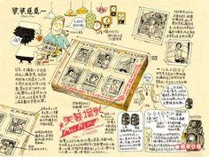 都市粉末:尋尋覓覓一 | 蘋果日報 | 果籽 | 文化 | 20120916