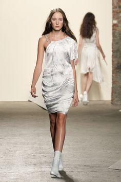 Tess Giberson Spring 2013 Look11
