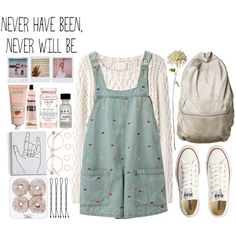 """never"" by tickling on Polyvore"