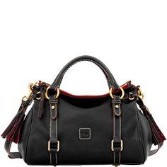 20832f26ea78 Dooney   Bourke Florentine Small Satchel. Coach HandbagsTote ...