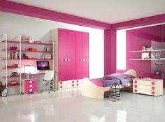 Modern Italian Kids Room Set ONE 406 by Spar   www.umodstyle.com